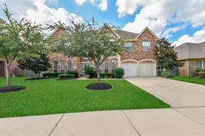 13430 Orchard Shadows Drive, Richmond, TX 77407