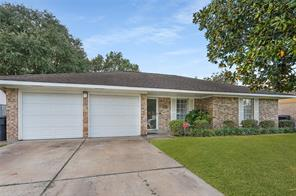 10411 Kirkhall Drive, Houston, TX 77089