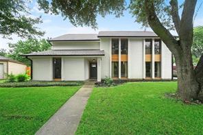 9803 Sagemark Drive, Houston, TX 77089