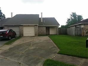 5409 Regal Ridge, Houston, TX, 77053