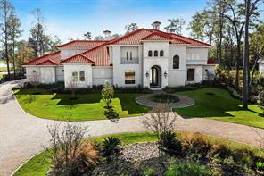 35 Hammock Dunes Place, The Woodlands, TX 77389