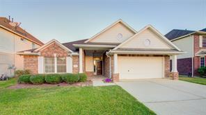 21002 Normandy Forest, Spring, TX, 77388