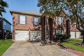 8966 Dawnridge, Houston, TX, 77071