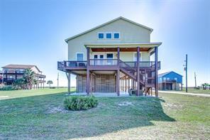 2020 IDYLE VIEW, Crystal Beach, TX, 77650