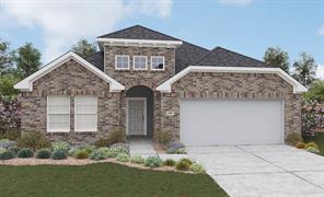 16323 Rockdale Landing Drive, Hockley, TX 77447