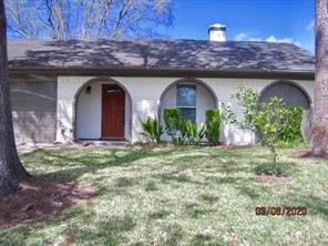 16011 Hickory Knoll Drive, Houston, TX 77059