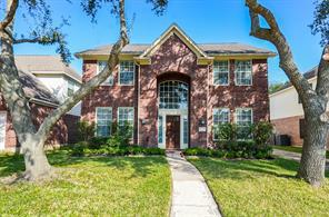 17922 Camden Oaks Lane, Richmond, TX 77407