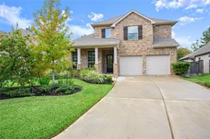 141 Russet Bend Place N, Montgomery, TX 77316