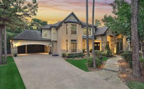 23 Harmony Links Place, The Woodlands, TX 77382