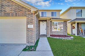 5051 Willow Point Drive, Conroe, TX 77303