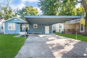 511 Harvey, Baytown, TX, 77520