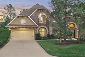 15 Great Owl Court, The Woodlands, TX 77389