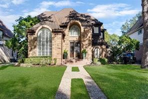 20726 Castle Bend Drive, Katy, TX 77450
