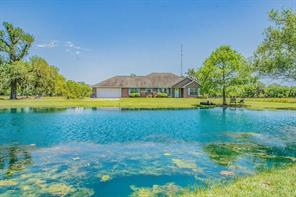 2584 County Road 348A, Brazoria, TX 77422
