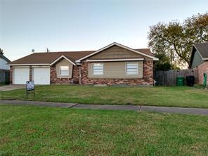 11715 Kirkhollow Drive, Houston, TX 77089