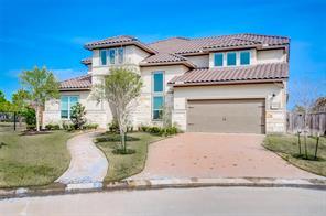 25503 Millbrook Bend LN Lane, Katy, TX 77494