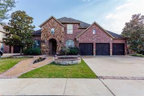 1722 Ravenel Lane, Sugar Land, TX 77479