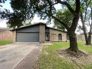 3818 Postwood Drive, Spring, TX 77388