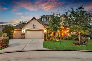 9911 Kirkstone Terrace Drive, Spring, TX 77379