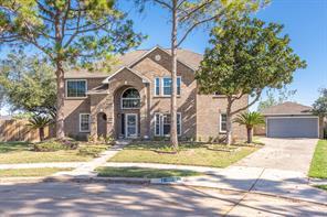 10418 Springland Court, Houston, TX 77065