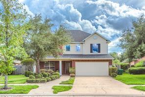 7015 Cornflower Lane, Katy, TX 77494