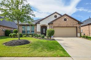 4406 Millstone Canyon, Sugar Land, TX, 77479