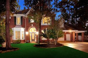 2 Rillwood Place, The Woodlands, TX 77382