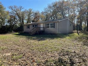 1069 County Road 1463, Centerville, TX 75833