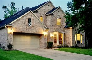 63 Nocturne Woods Place, The Woodlands, TX 77382