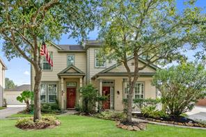 3406 Glenmore Meadow Drive, Spring, TX 77386
