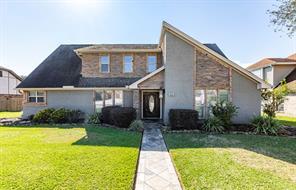 799 Cherokee Avenue, Port Neches, TX 77651
