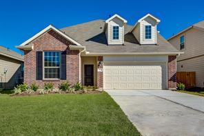 2734 Glenfield Manor Lane, Houston, TX 77014