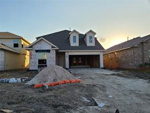 2807 Glenfield Manor Lane, Houston, TX 77014