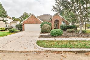 2723 Legends Ranch Drive, Spring, TX 77386