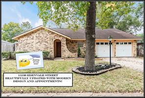 15530 Edenvale Street, Friendswood, TX 77546