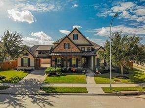 26815 Cougar Bend Lane, Katy, TX 77494