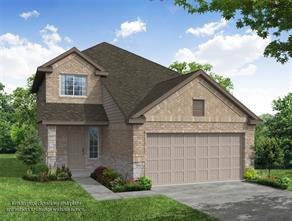 4434 Eveslage Lane, Conroe, TX 77304