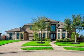 4202 Madera Creek Lane, Katy, TX 77494