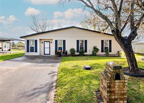 5340 Prospect St, Port Arthur TX 77640
