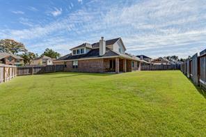 14304 Prospect Park Lane, Conroe, TX 77384