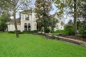 62 Thistle Wind Court, The Woodlands, TX 77381