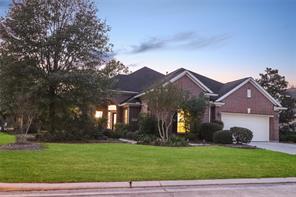 3 Heathcliffe Court, Conroe, TX 77384