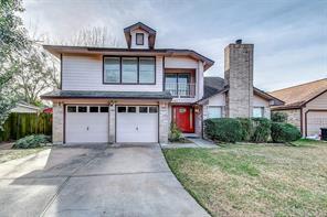 6603 Cove Lake Drive, Katy, TX 77449