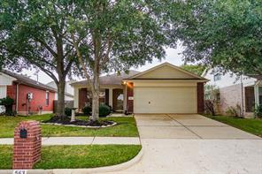 563 Cypresswood, Spring, TX, 77373