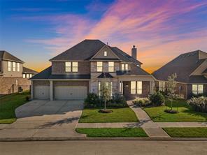 8614 San Juanico Street, Houston, TX 77044