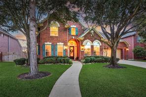 5218 Arcadia Glen Lane, Katy, TX 77494