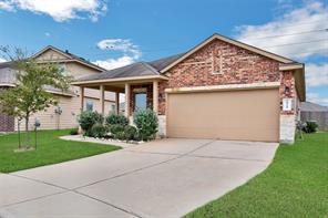 20719 Jasmine Hills, Katy, TX, 77449