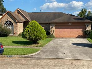 6118 Springhaven, Houston, TX, 77396