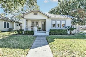 1140 W Gardner Street, Houston, TX 77009