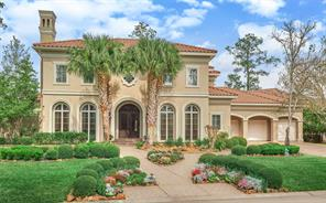 22 S Provence Circle, The Woodlands, TX 77382
